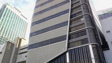 Menara KOMTAR @ Johor Bahru City Centre, Johor Bahru 1