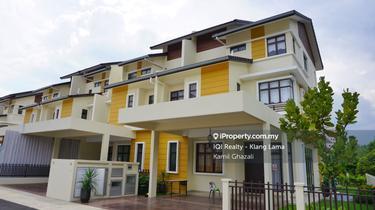 Lake View Fully Furnished Hening Residence @ P16 , Putrajaya 1