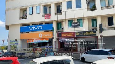 Office Space For Rent Next to Tabung Haji Bangi, Bandar Baru Bangi, Bangi 1