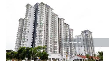 Horizon Residence (Dwi Mutiara), Taman Bukit Indah, Iskandar Puteri (Nusajaya) 1