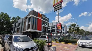 THE CUBE Bandar Puteri Puchong, Bandar Puteri 7/13a, Puchong, Bandar Puteri Puchong 1