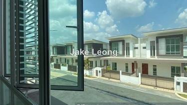 PortDickson Lukut Lagenda 2Storey Semi D Completed, Port Dickson 1