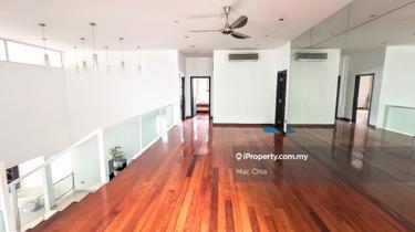 Bukit Damansara (Corner), KL, Damansara Heights 1