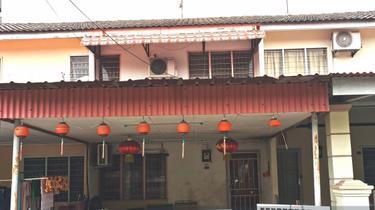 Malim Jaya, Melaka Tengah 1