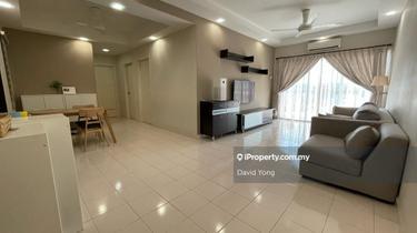 Casa Puteri Condominium, Bandar Puteri Puchong 1