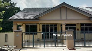 Rumah Teres 1 Tingkat di Kuala Ketil, Kuala Ketil 1