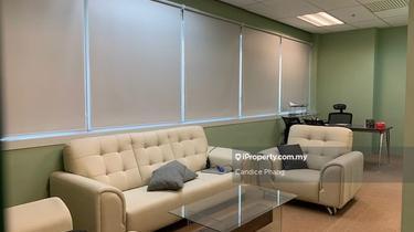 Strata Offices, Menara 1, KL Eco City, KL Eco City 1