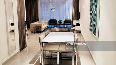 One Residency, City Centre, Bukit Bintang 1