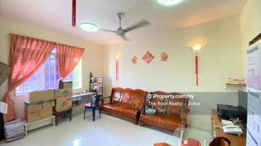 Sri Awana Townhouse, Selesa Jaya, Skudai 1
