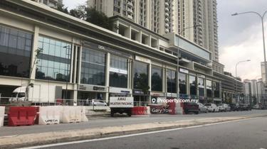 Signature Shop Office, Pavilion Bukit Jalil, Bukit Jalil City, Pavilion 2, Bukit Jalil 1