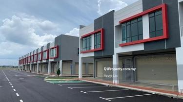New Launch, 2 Storey Shop Office Cheapest in Town , Seremban 1