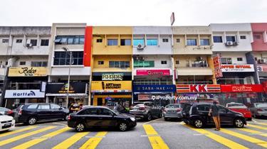 Damansara Utama Uptown, Damansara Utama Ss 21 , Damansara Utama 1