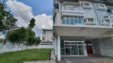 Areca Residence Laman Rimbunan, Kepong , Kepong 1
