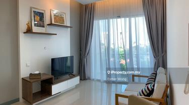 Southbank Residence, Jalan Klang Lama (Old Klang Road) 1