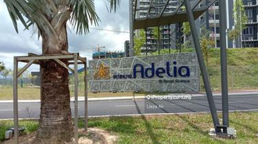 Residensi Adelia, Bangi Avenue, Kajang 1