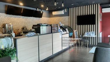 Damansara Uptown, Damansara Utama, Damansara Utama 1