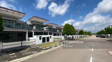 Setia Eco Cascadia   Montana Cluster House, Johor Bahru 1