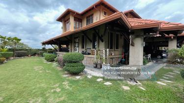 TTDI Hills, Taman Tun Dr Ismail 1