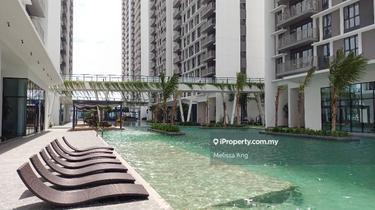 Vertu Resort, Batu Kawan 1