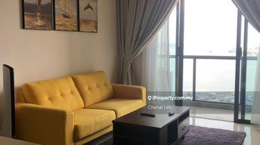 R&F Princess Cove, Johor Bahru 1