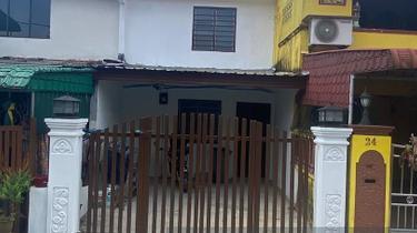 Permas jaya, Permas Jaya 1