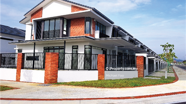 Zero Booking Fee   Clubhouse   Freehold, Seremban 1