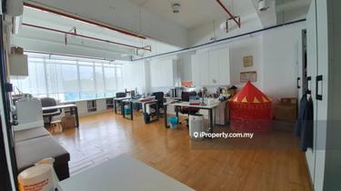 Gateway Kiaramas Corporate Suites, Jalan Kiara 5, Kiara 4, Kiara 3, Mont Kiara, Mont Kiara 1