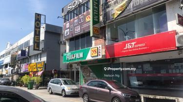 Ss2, Petaling Jaya 1