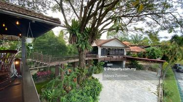 Country Heights, Kajang, Country Heights 1