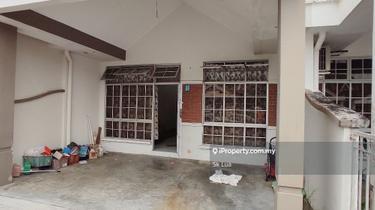 Bandar Baru Kangkar Pulai , Johor Bahru 1