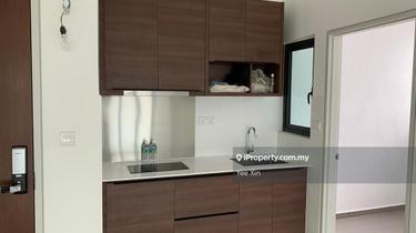 Three33 Residence, Kepong 1