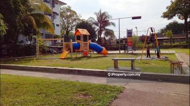 Bandar Baru Uda, Bandar Baru Uda, Johor Bahru 1