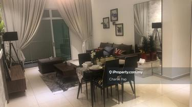 Novo 8 Residence, Melaka City 1