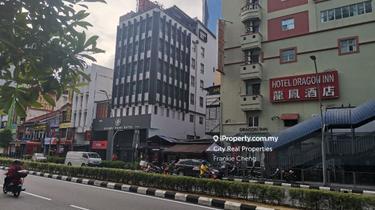 Petaling Street, Jalan Petaling, Jalan Sultan, Jalan HS. LEE , Jalan Petaling Jalan Pudu Jalan Sultan , KL City 1