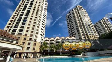Aloha Tower Condominium, Johor Bahru 1