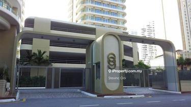 8 Gurney (The Shore Condominium), Persiaran Gurney, Gurney 1