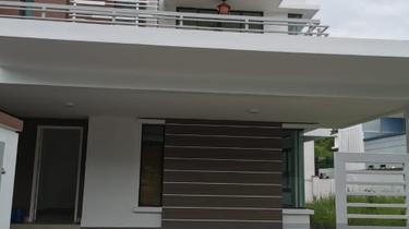 Adda height , Johor Bahru 1