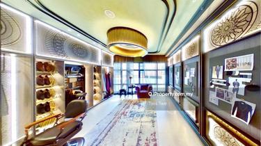 Mossaz @ Empire City, Damansara Perdana 1