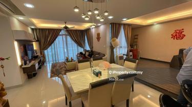 The Z Residence, Bukit Jalil 1