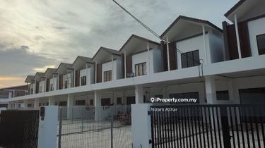 Taman Hidayah, Langgar , New House, Alor Setar 1