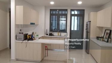 Vivo Residential Suites, Jalan Klang Lama, Jalan Klang Lama (Old Klang Road) 1