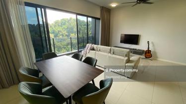Secoya Residence, Pantai Sentral Park, Kampung Kerinchi (Bangsar South) 1