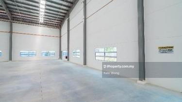 Senai Airport City Detached Factory FOR SALE , Johor Bahru, Senai, Johor Bahru 1