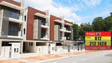THE VALE , Damansara Damai 1