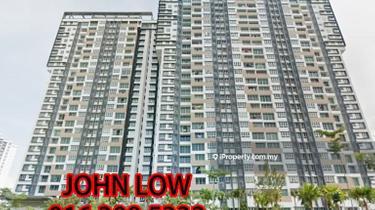 Epic Residence, Taman Suria Muafakat, Johor Bahru 1