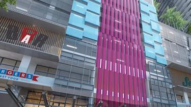 Emporis kota damansara,dataran sunway, kota damansara, Petaling Jaya 1