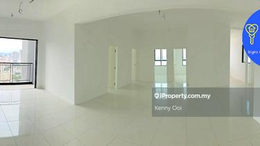 Skyview Residence, Jelutong 1