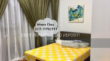 PJ Midtown, Petaling Jaya 1
