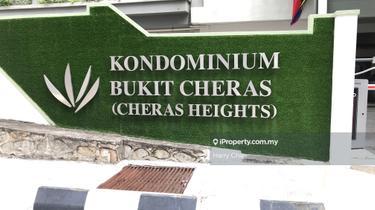 Cheras Heights (Bukit Cheras), Cheras 1