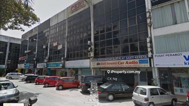 Taman Melawati 4 storey Shop Below Market , Taman Melawati 4 storey Shop Below Market, Taman Melawati 1